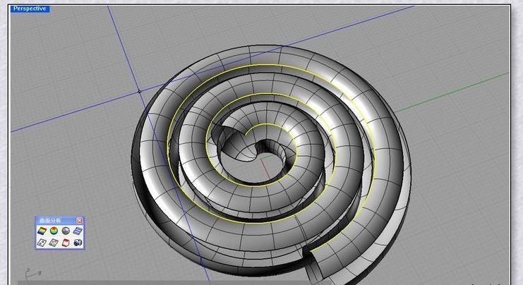 犀牛-蜗牛建模