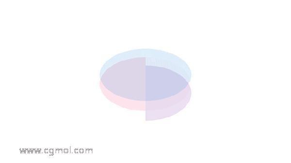 从零基础开始到精通学AE图文教程:环形进度条