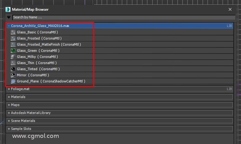 max文件将像.mat文件一样加载: