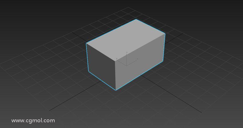 房子主体的基本形状