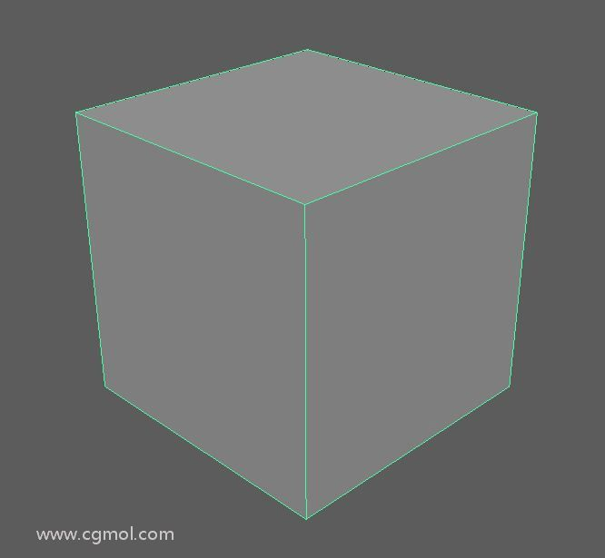 在本教程中,我们将介绍多边形建模,并将NURBS建模留下来!