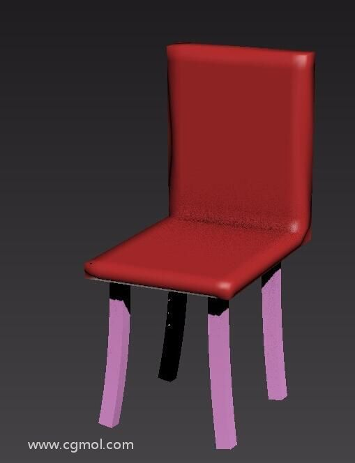 3dmax家具建模